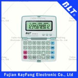 8/10/12 Digits Flippable Pocket Size Calculator (BT-802)