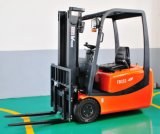 1.5t 3-Wheel Battery Forklift Truck---AC Power