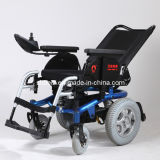 Power Wheelchair Anti-Vibration and Automatic Brake (BZ-6401)