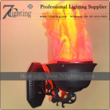 Wall Hanging LED Fire Machine Flame Lighting