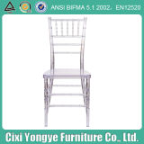Rental PC Wedding Party Crystal Resin Chiavari Chair