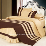 Home Decorative Bedding Set King Size/Bed Sheet American Style/Beddingset