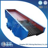 Heavy Duty Vibration Feeder by Qingdao Epic