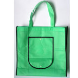 OEM New Cheap Non-Woven Folding Bag