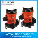 Low Volume 350gph Submersible Water Bilge Pump
