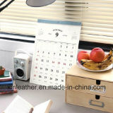 Custom Monthly Calendar Wall Calendar for Wholesale