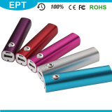 Wholesale 2600mAh Portable Power Bank Battery Charger (EP060)