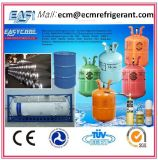 Freon Refrigerant R134A R22 R404A R407c R410A R290 R600A R507 on Sale Manufacturer
