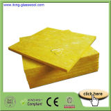 High Density Glass Wool Board