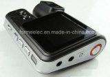 2 Inch Waterproof HD Dual Lens Car DVR