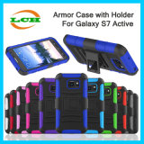 Creative Shockproof Case with Phone Holder for Samsung S7 Active