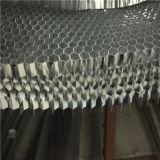 Expanded Aluminium Honeycomb Core for Composite Panels