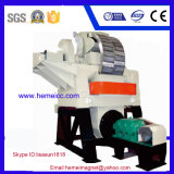 Vertical Ring and Pulsating High Gradient Magnetic Separator for Quartz