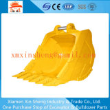 Heavy Duty Bucket Mining Grab for Excavator Bulldozer Construction Machinery Parts
