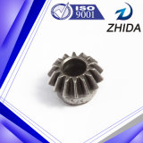 ISO Certificated Powder Metallurgy Sintered Bevel Gear
