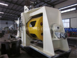 PLC Wedge Wire Griddle Filter Pipe Mesh Welding Machine