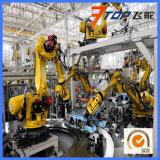 CNC Machined Parts OEM Pillow Block for Robotic