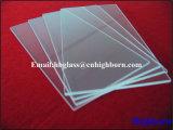 Heat Resistance Clear Rectangle Fused Quartz Glass Sheet
