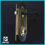 Hot Sell Aluminium Handle Zinc Alloy Cylinder Security Door Lock