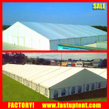 Industrial Fire-Proof Waterproof Outdoor Storage Tent in Fastup Tent