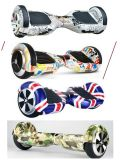 2015 Factory Price Smart Mini Skateboard Self Balance Two Wheel E-Scooter