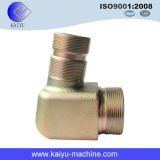 Adjustable Elbow for Female Pipe (90 degree)