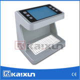 IR LCD Display Currency Detector for Any Currency