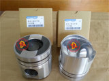 Engine Spare Parts Piston (D65E-12/S6D125)