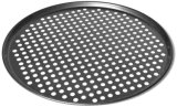 Nonstick14-Inch Pizza Pan Perforated PRO Quality