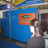 Spl-C Paint Cleaning Furnace for Hangers