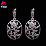 Gold Plated Beautiful Designed Earrings for Women