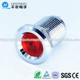 Qn12-LED-B 12mm Colorful 24V Spade Pin Indicator LED
