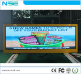 P2.5 P5 HD High Brightness Taxi Top LED Display Screen