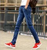 Wholesale Men's Cotton Jeans Trousers