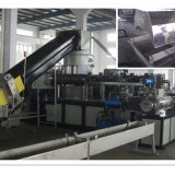 Plastic Pelletizing Machine for Recycling Plastic Film