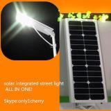 Factory Direct Sale! Integrated Solar Street LED Light, Solar Road Lamp