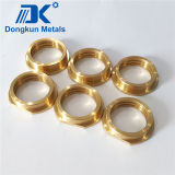 Customize Brass CNC Machining Bush with High Quality