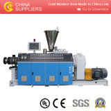 Hot Selling PVC Twin Screw Barrel Extruder