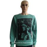 Newest Fashion Fleece Men′s Print Sweatshirts