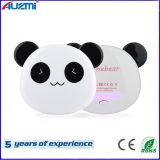 Universal Dual USB Mini Lovely Panda 4500mAh Power Bank