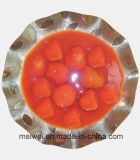 Best Selling Canned Peeled Tomato with Factory Price