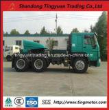 Sinotruk HOWO 10 Wheel 371 HP Tractor Truck for Sale