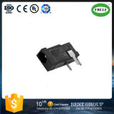 DC-002 Pin=1.0/1.3mm Socket Electronic Socket