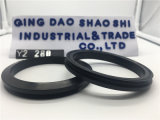 OEM NBR/Nr/EPDM Silicone Sealing Ring for Machinery of Rubber Seal