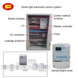 Intelligent Control System for Street Light