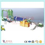 Animal Feed Processing Machinery in Drying Process