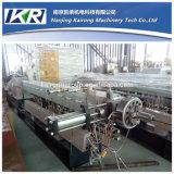 EVA Plastic Granules Making Machine Twin Screw Extruding Machine