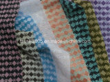 African/Africa Polished Cotton Baby Lace with Sequins Design.
