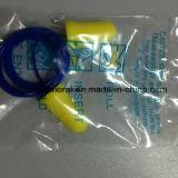 Bell Shape PU Foam Earplug Corded and Cordless