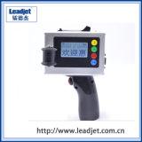 S100 portable Low Cost Hand Held Type Inkjet Printer